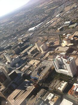 Photo of Las Vegas Grand Canyon All American Helicopter Tour Vegas baby!