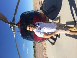 Photo of Las Vegas Ultimate Grand Canyon 4-in-1 Helicopter Tour Viator