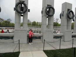 Photo of   WWII Monument