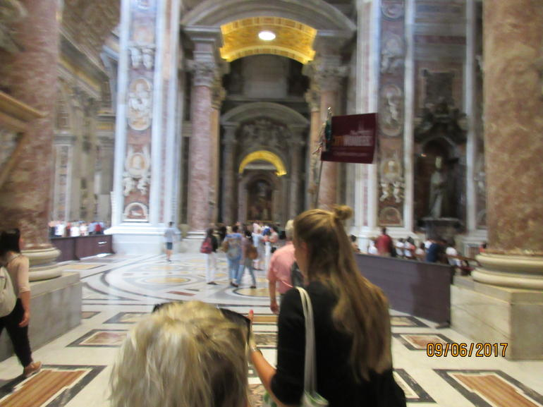 Rome Super Saver: Colosseum and Ancient Rome with Best of Rome Afternoon Walking Tour photo 6