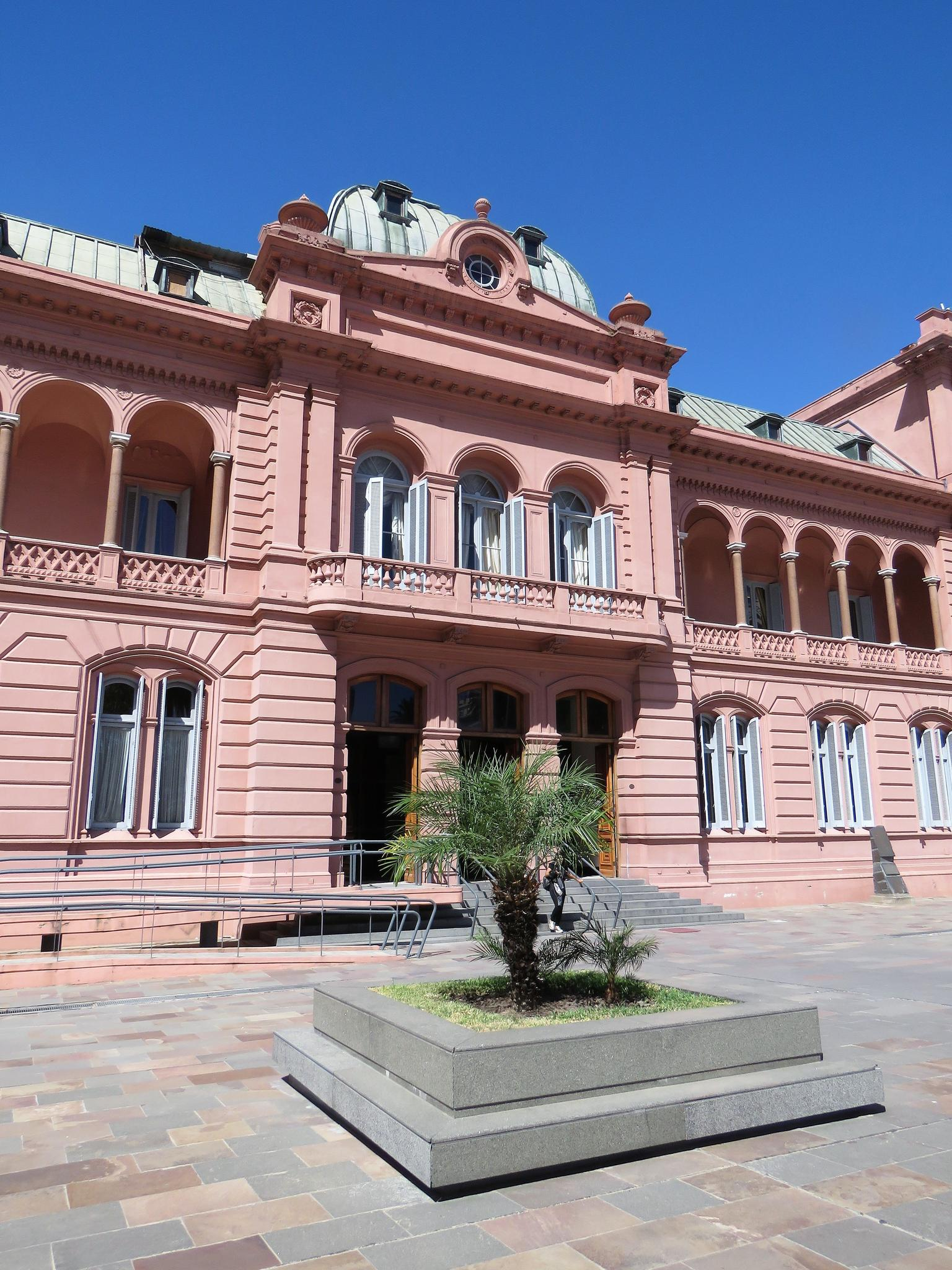 Small-Group City Tour of Buenos Aires