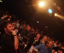 Photo of Amsterdam Boom Chicago Show in Amsterdam A great night out