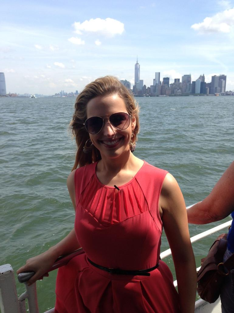 3-Hour Complete Manhattan Cruise - New York City