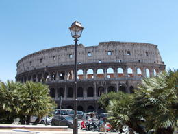 Photo of Rome Skip the Line: Ancient Rome and Colosseum Half-Day Walking Tour DSCN0460