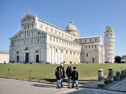 Photo of Florence Private Tour: Pisa and the Leaning Tower Duomo Pisa