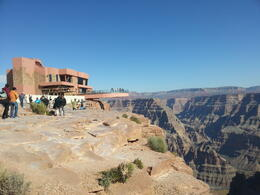 Photo of Las Vegas Grand Canyon and Hoover Dam Day Trip from Las Vegas with Optional Skywalk Eagle Point and Sky Walk