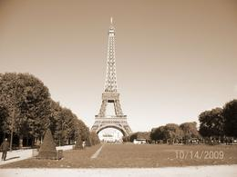 Photo of Paris Paris Walking Tour: Classic Paris Eiffel Tower