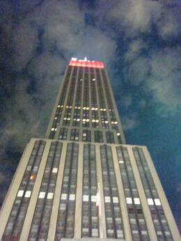 Photo of New York City NY SKYRIDE and Empire State Building Observatory Empire State Building
