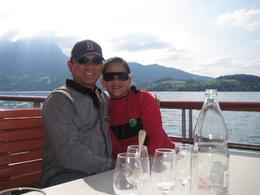Photo of Zurich Mount Pilatus Summer Day Trip from Zurich Enjoy the lake of Luzern