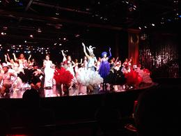 Photo of Bangkok Bangkok Cabaret Show Finale!