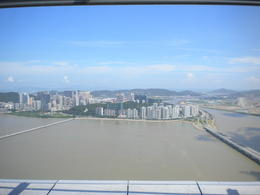Photo of Hong Kong Macau Day Trip from Hong Kong From Observation Deck of Macau Tower