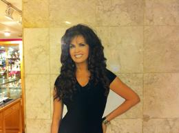Photo of Las Vegas Donny and Marie at Flamingo Hotel and Casino Las Vegas IMG_4365