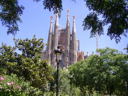 Photo of Barcelona Skip the Line: Barcelona Sagrada Familia Tour IMGP2396