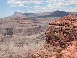 Photo of Las Vegas Grand Canyon and Hoover Dam Day Trip from Las Vegas with Optional Skywalk Impressive view