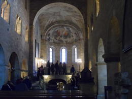 Photo of Prague Prague Castle Walking Tour Inside St John of Nipomuk Church