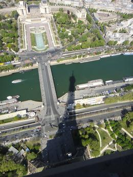 Photo of Paris Skip the Line: Eiffel Tower Tickets and Small-Group Tour Shadow...