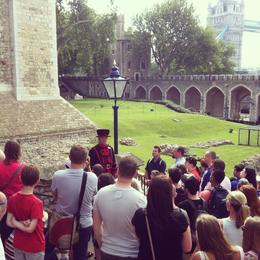 Photo of London Skip the Line: Tower of London Tickets The Yeoman Warder Tour