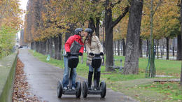 Photo of Paris Paris City Segway Tour tour