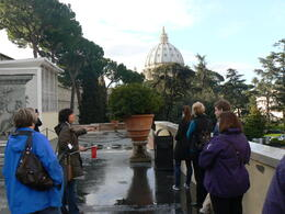 Photo of Rome Skip the Line: Vatican Museums Small-Group Tour including Sistine Chapel and St Peter's Basilica Vatican Museums  and  City