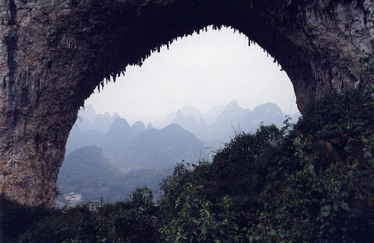 Yangshuo - Guilin