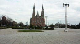Photo of Buenos Aires Day Trip to La Plata from Buenos Aires A Catedral