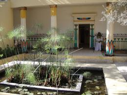 Photo of Cairo Private Tour: Pharaonic Village Ancient Egyptian House, Pharaonic Village