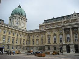 Photo of Budapest Budapest Night Walking Tour and River Cruise Buda Castle - Hungarian National Gallery