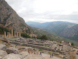 Photo of Athens Delphi Day Trip from Athens Delphi