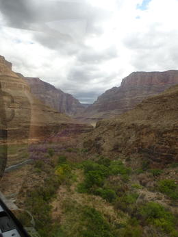 Photo of Las Vegas Grand Canyon Helicopter Tour from Las Vegas Dia maravilhoso
