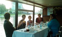 Photo of Melbourne Spirit of Melbourne Dinner Cruise dinner cruise
