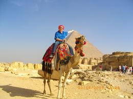 Photo of Cairo Private Tour: Giza Pyramids, Sphinx, Egyptian Museum, Khan el-Khalili Bazaar Giza