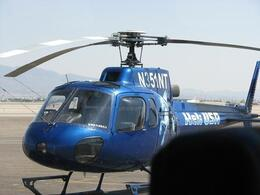 Photo of Las Vegas Grand Canyon Helicopter and Ranch Adventure Helicopter