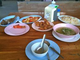 Photo of Pattaya Koh Larn Coral Island Trip from Pattaya including Seafood Lunch Included lunch