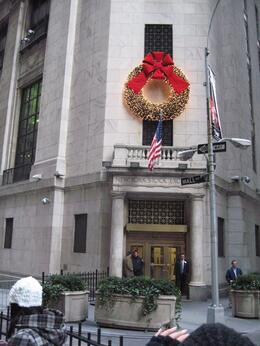 Photo of null New York in One Day Sightseeing Tour New York Stock Exchange