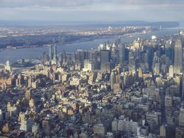 Photo of New York City New York Helicopter Flight: Grand Island Panos-Mary 5