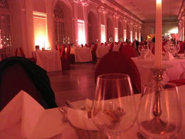 Photo of Berlin 'An Evening at Charlottenburg Palace' Dinner and Concert by the Berlin Residence Orchestra Ready for Dinner