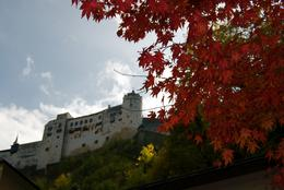 Photo of Munich Salzburg Small Group Day Tour from Munich Salzburg medieval fortress
