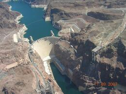 Photo of Las Vegas Grand Canyon All American Helicopter Tour The Dam