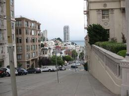 Photo of San Francisco Alcatraz and San Francisco City Tour The streets of San Francisco