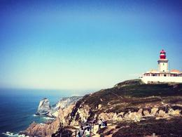 Photo of Lisbon Sintra and Cascais Small-Group Day Trip from Lisbon The view