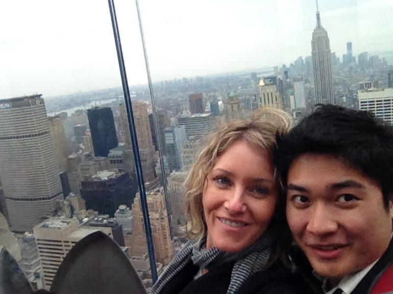 Top of the Rock - New York City