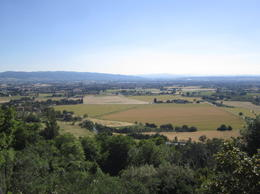 Photo of Rome Assisi and Orvieto Day Trip from Rome View from Assisi