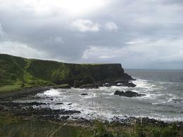 Photo of Dublin Northern Ireland including Giant's Causeway Rail Tour from Dublin View on walking path  to Casueway