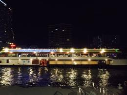 Photo of Bangkok Bangkok Dinner Cruise on the Chao Phraya River White Orchid River  Cruise