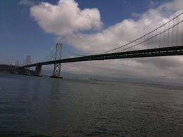 Photo of   Bay bridge