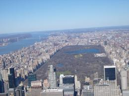 Photo of New York City New York Helicopter Flight: Grand Island Central Park