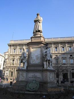 Photo of Milan Skip the Line: Small-Group Milan Walking Tour with da Vinci's 'The Last Supper' Tickets City of Milan walking tour