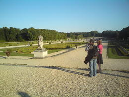 Photo of Paris An Evening at Vaux-le-Vicomte Palace including Dinner and Candelight Visit DSC00139