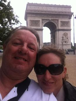 Photo of London Budget Independent Rail Tour to Paris by Eurostar Europe 127