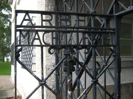 Photo of Munich Dachau Concentration Camp Memorial Small Group Tour from Munich IMG_0718[1]